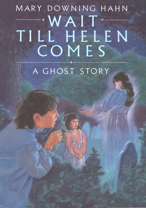 books-about-ghosts-wait-till-helen-comes